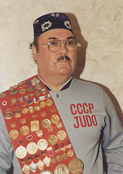 Харис Мунасипович Юсупов