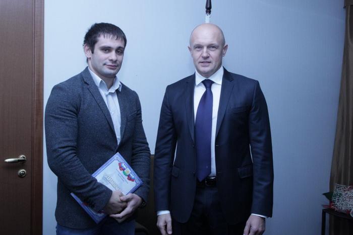 Денисов, Давыдов