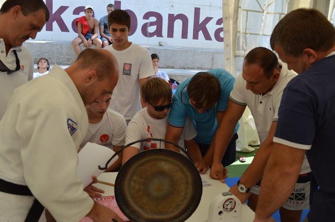 Детский турнир в Хорватии-2