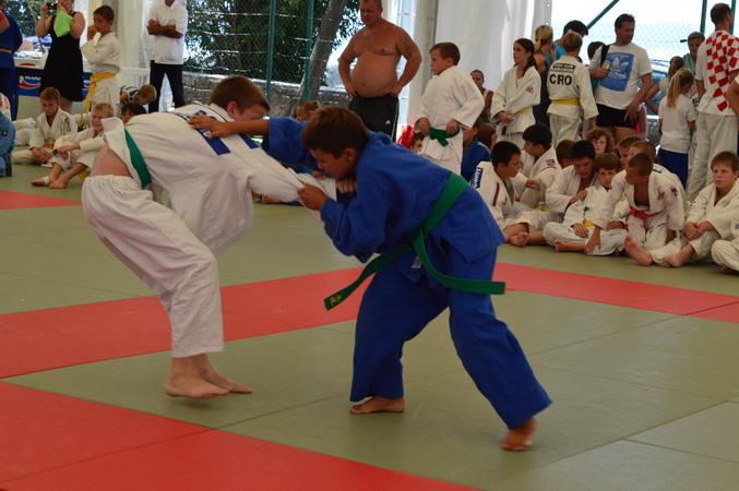 Детский турнир в Хорватии-11