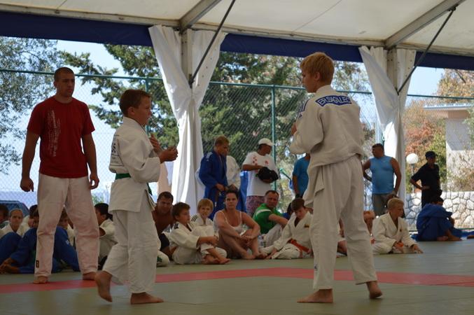 Детский турнир в Хорватии-14