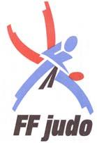 Лого федерации дзюдо Франции